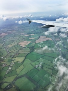American Expat Dual Citizenship Travel to Ireland