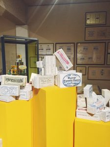 Things to do in Cork Ireland Butter Museum