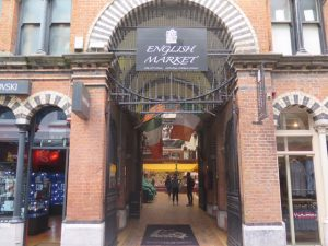 Things to do in Cork Ireland The English Market