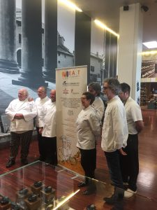 Italy Loves Food Taste of East Lombardy Bergamo Airport Chefs