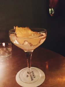 The Botanical Club Milano Belladonna Punch