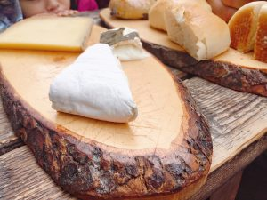 Food Tours Vienna Naschmarkt cheese