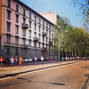 Marathons, Marathons