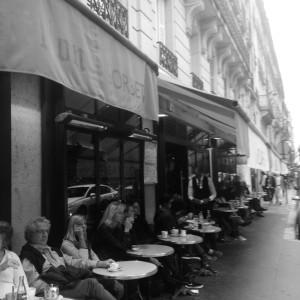 Best Paris Restaurants - Things to do in Paris - Jackie DeGiorgio - American expat in Italy