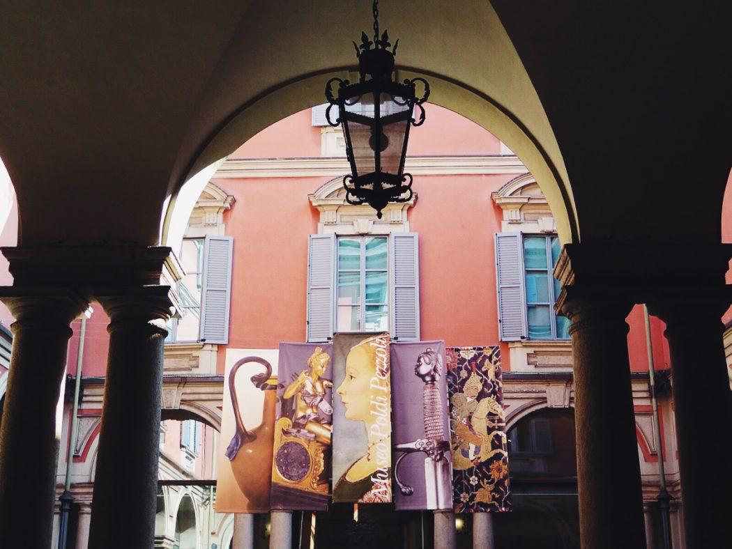 Museo Poldi Pezzoli House Museum Milan