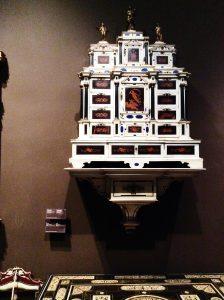 Museo Poldi Pezzoli House Museum Milan Ligurian cabinet
