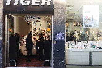 Tiger Store Milan