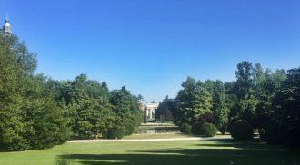New Habits Arco della Pace Parco Sempione Milan