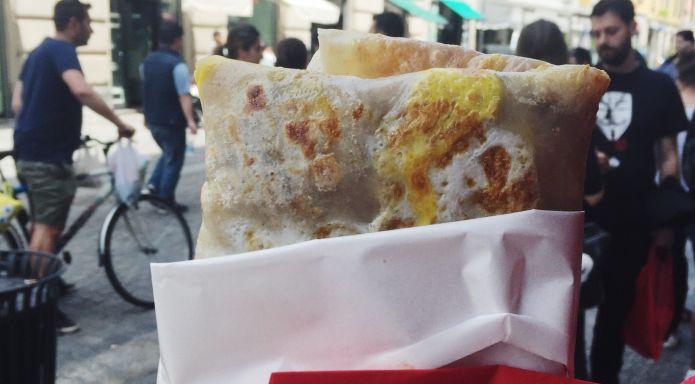 Ravolieria di Sarpi Chinatown Milan