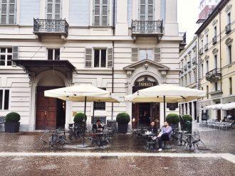 Farmacia del Cambio Turin