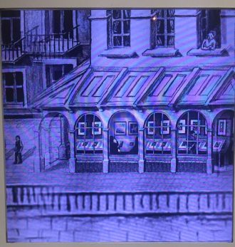 Escher MIlano at Palazzo Reale