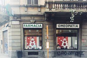 Italian pharmacies