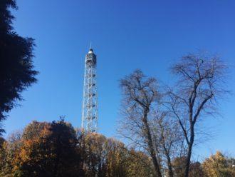 Torre Blanca Milan