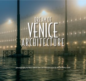Dream of Venice Architecture book JoAnn Locktov