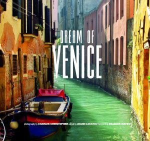 Dream of Venice book