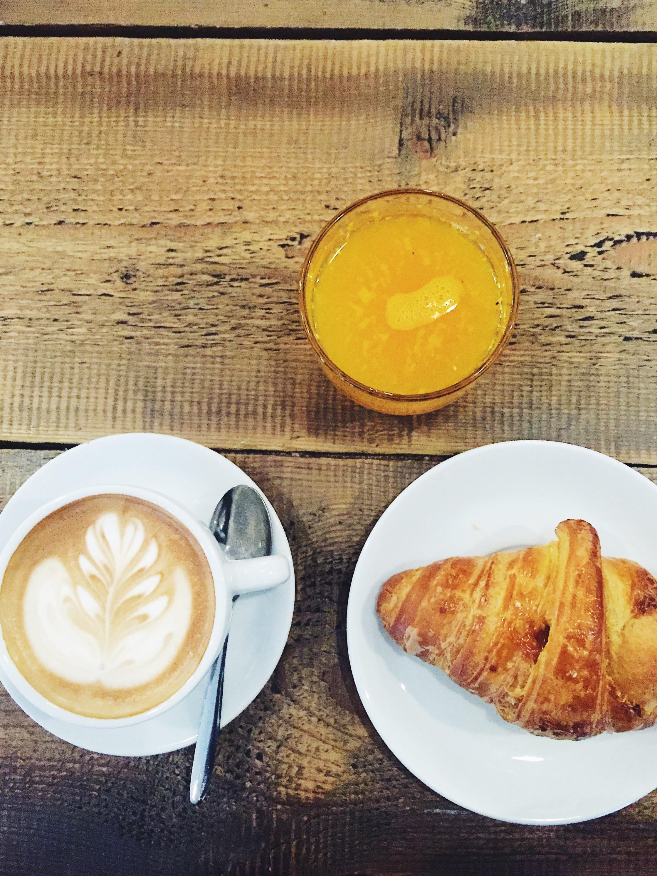 best breakfast places in milan a signorina in milan
