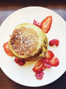 Best Breakfast Places in Milan Macha Cafe