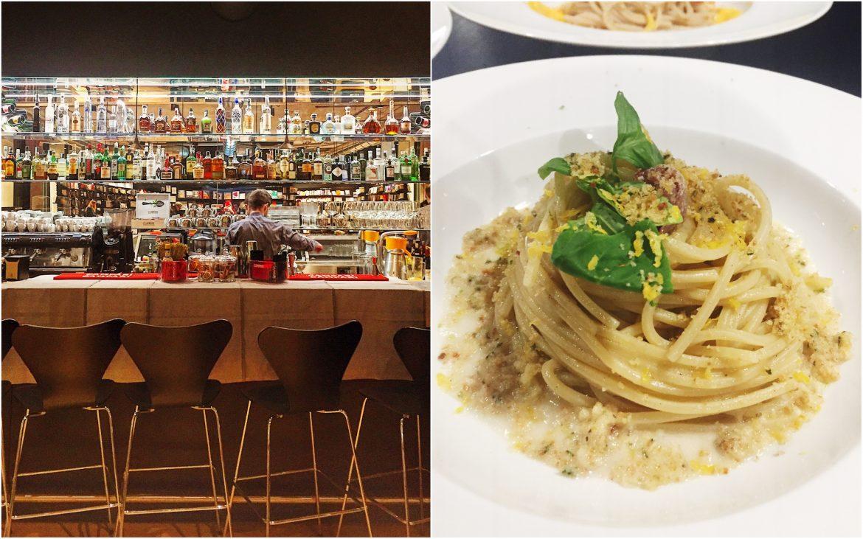 Babitonga Cafè Milano Fondazione Feltrinelli