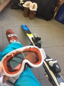 Italian Ski Resort Pila Skiing in Italy Pila noleggio