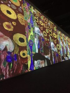 Klimt Experience Milano Mudec 5