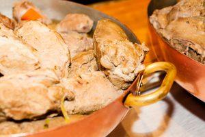 Bolliti by Cerea Bollito Misto at Terrazza Gallia Milano meats 2