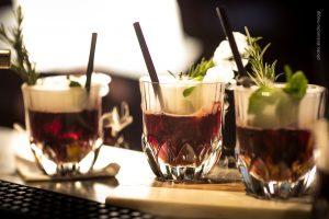 ToscaNino Milano cocktails