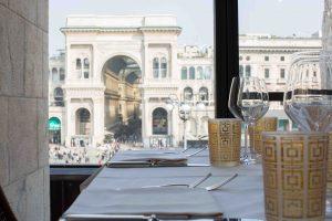 Giacomo restaurant Arengario_Loggia_4_ph Modestino Tozzi copy