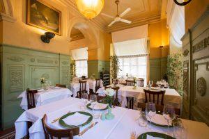 Giacomo restaurant Milan original