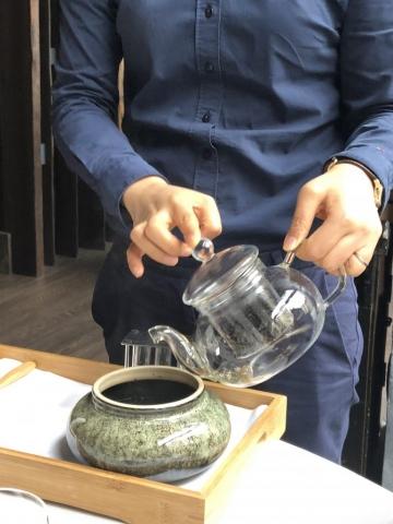 MU dimsum Milano tea 2