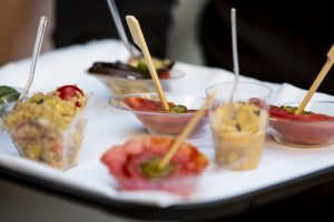 Sina The Gray Hotel Summer Aperitivo A Signorina In Milan