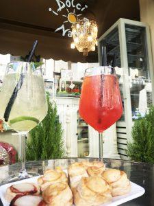 I Dolci Namura - cocktail