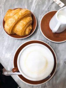 I Dolci Namura Pastry Shop Milan