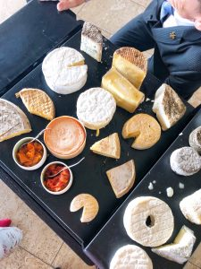 Mirazur restaurant Mauro Colagreco cheese