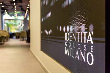 Identità Golose Milano interior