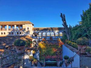 Alhambra tour Musement Generalife Palace