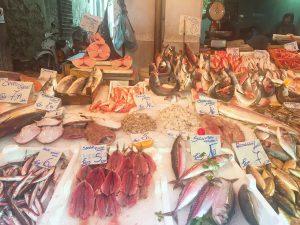 Mercato del Capo Palermo 9