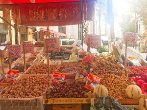 Mercato del Capo Palermo 7