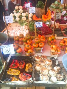 Mercato del Capo Palermo 2